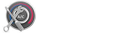 Stellitano Heating & Air Conditioning Logo in White
