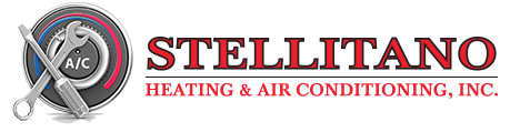 Stellitano Heating & Air Conditioning Logo