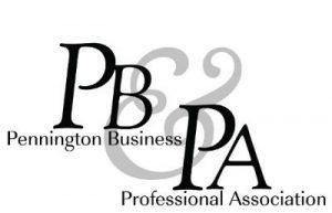Pennington Business Professional Association Logo