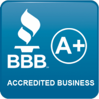 A+ BBB Accredited HVAC Company